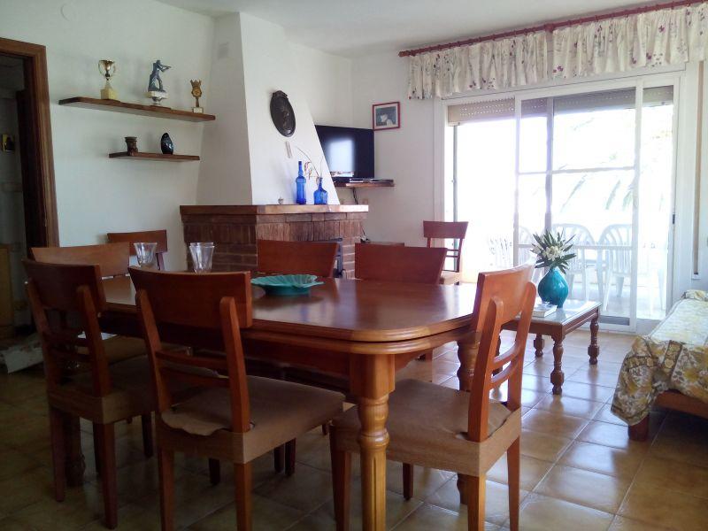 Vue autre Location Villa 63018 L'Ampolla