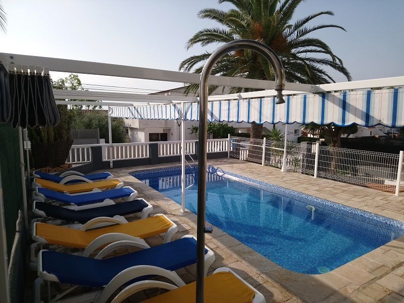 Piscine Location Villa 63018 L'Ampolla
