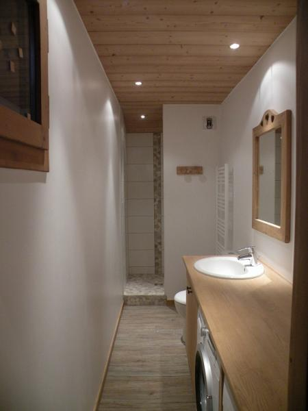 Salle d'eau Location Appartement 63126 Valmorel