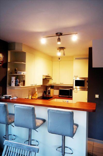 Cuisine américaine Location Maison 63226 Wimereux