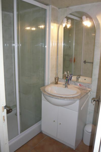 salle de bain Location Appartement 6324 Port Leucate