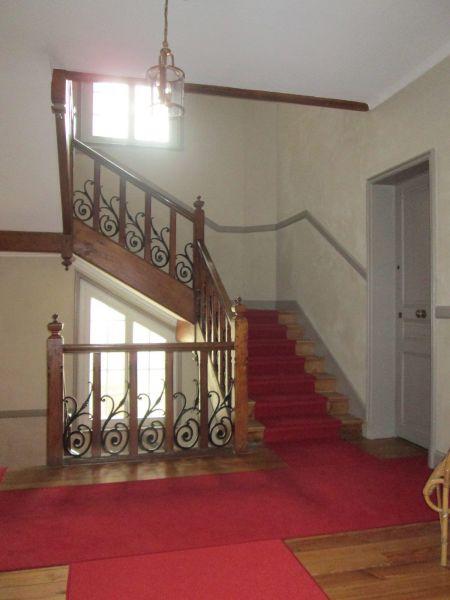 Entrée Location Appartement 63247 Cabourg