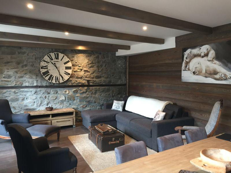 Location Appartement 63310 Valloire