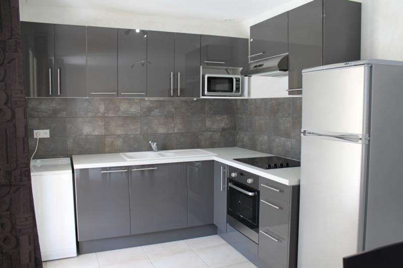 Cuisine américaine Location Appartement 63319 La Londe les Maures
