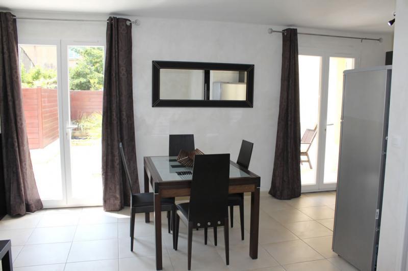Salon Location Appartement 63319 La Londe les Maures
