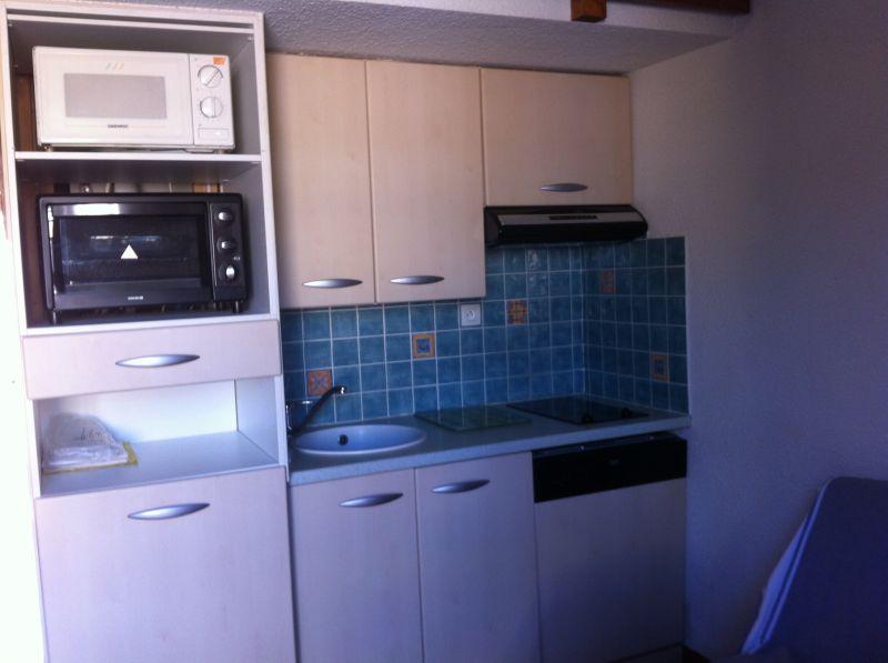 Coin cuisine Location Appartement 63327 Sanary