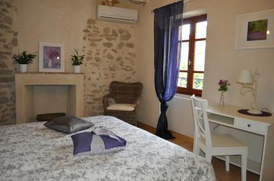 chambre Location Gite 63339 Saint-Montan