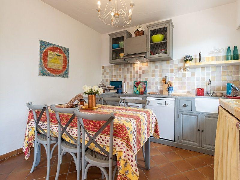 Cuisine indépendante 2 Location Villa 63384 Les Issambres