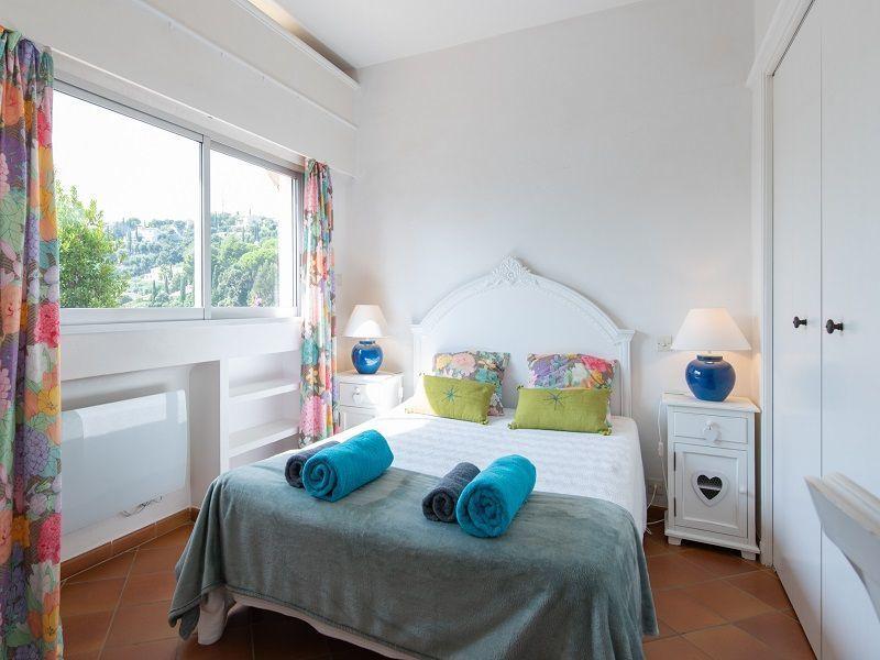 chambre 4 Location Villa 63384 Les Issambres
