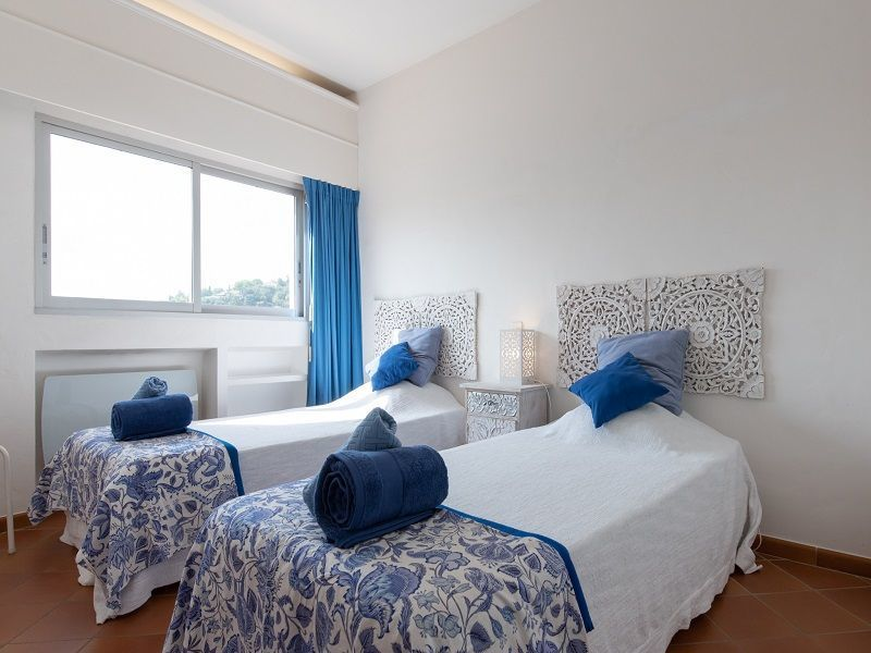 chambre 5 Location Villa 63384 Les Issambres