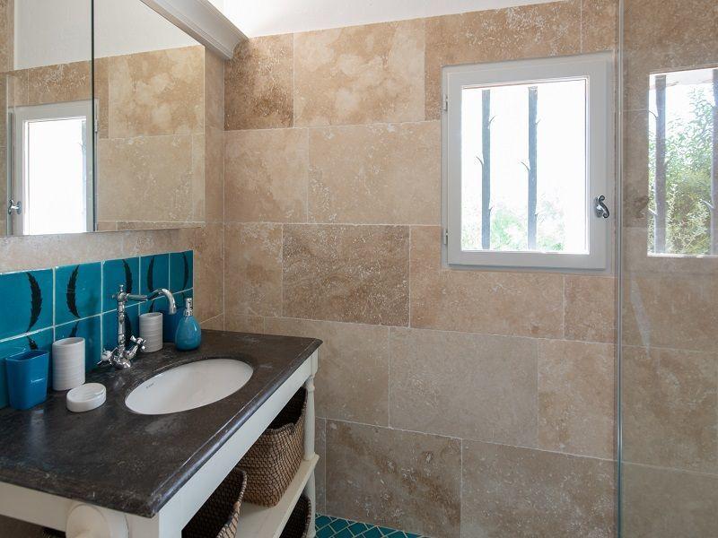 salle de bain 3 Location Villa 63384 Les Issambres
