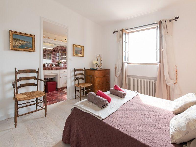 chambre 1 Location Villa 63384 Les Issambres