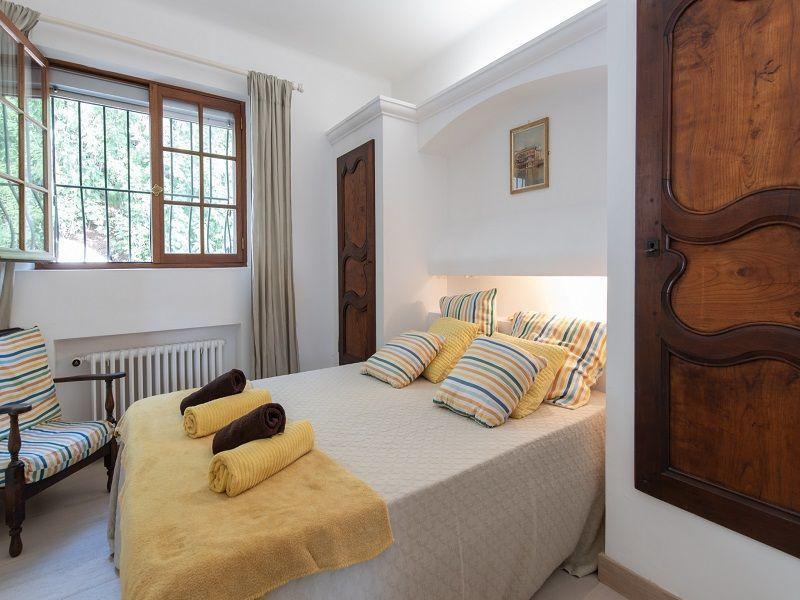 chambre 2 Location Villa 63384 Les Issambres