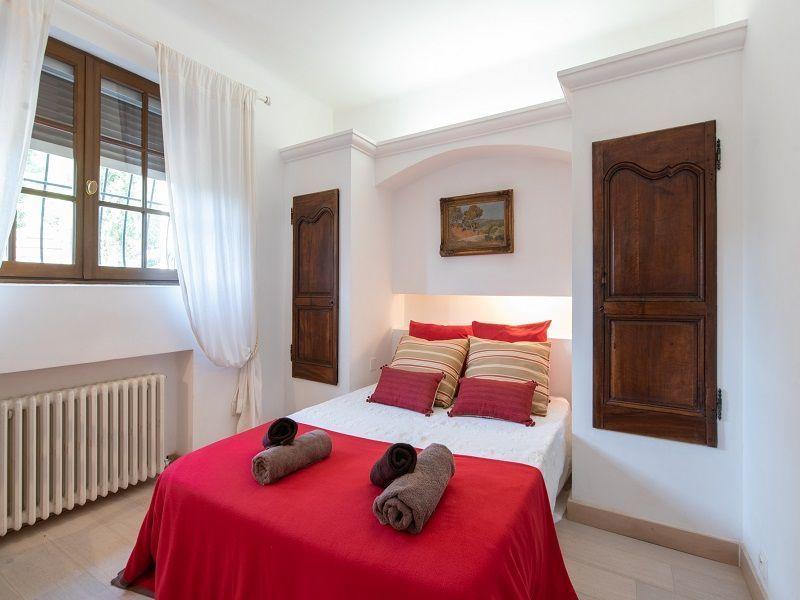 chambre 3 Location Villa 63384 Les Issambres