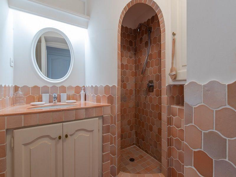 salle de bain 2 Location Villa 63384 Les Issambres