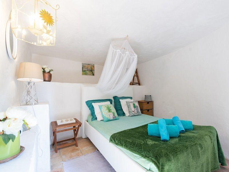 chambre 6 Location Villa 63384 Les Issambres