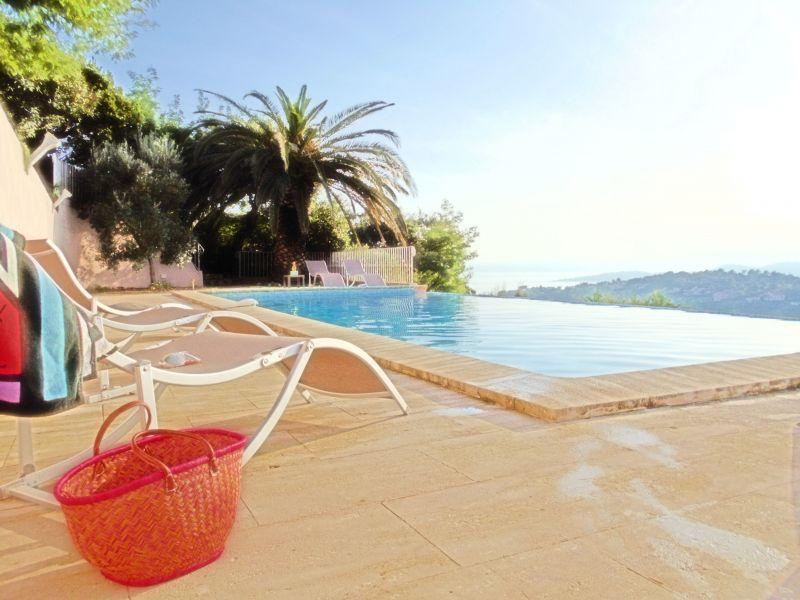 Location Villa 63384 Les Issambres