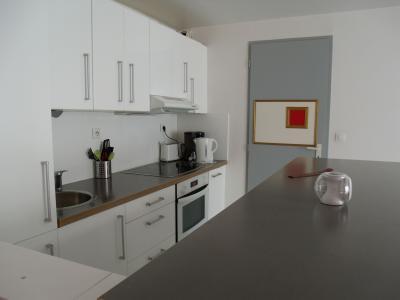 Cuisine am�ricaine Location Appartement 63389 Bordeaux