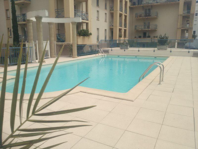 Piscine Location Studio 6356 Biarritz