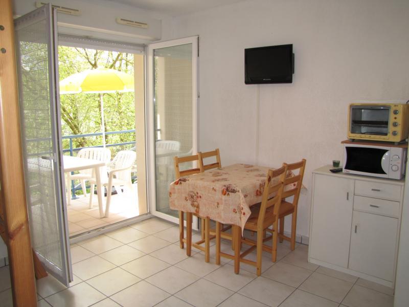 Séjour Location Studio 6356 Biarritz