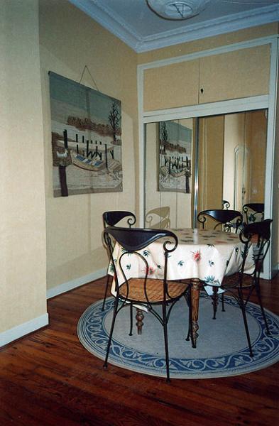 Location Appartement 6360 Biarritz