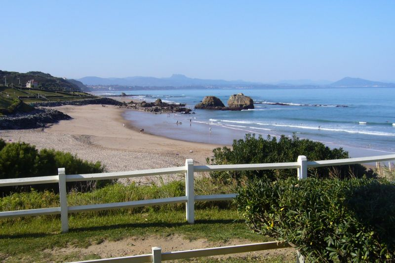 Location Appartement 6379 Biarritz
