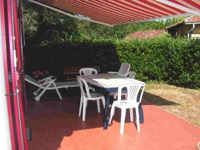 Jardin Location Maison 6499 Mimizan