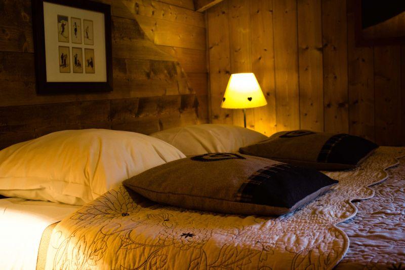 chambre 1 Location Chalet 651 Chamonix Mont-Blanc