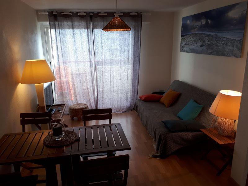Séjour Location Appartement 6626 Arcachon