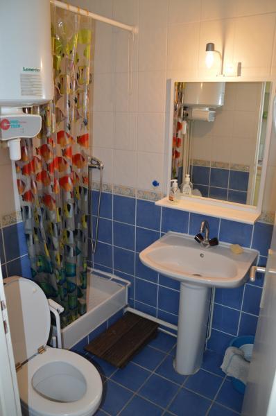 Salle d'eau Location Appartement 6626 Arcachon
