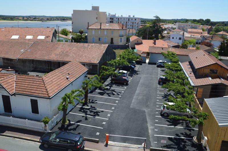 Parking Location Appartement 6626 Arcachon