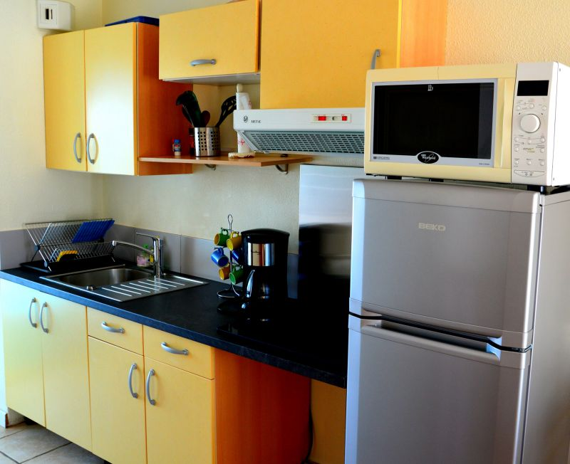 Coin cuisine Location Appartement 6626 Arcachon