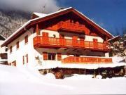 Appartement en Chalet Chamonix Mont-Blanc 2 � 6 personnes