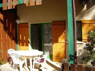 Terrasse Location Maison 6712 Lacanau