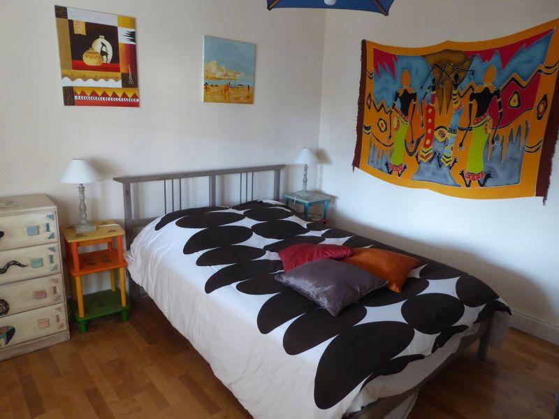 chambre 3 Location Villa 6728 Soulac