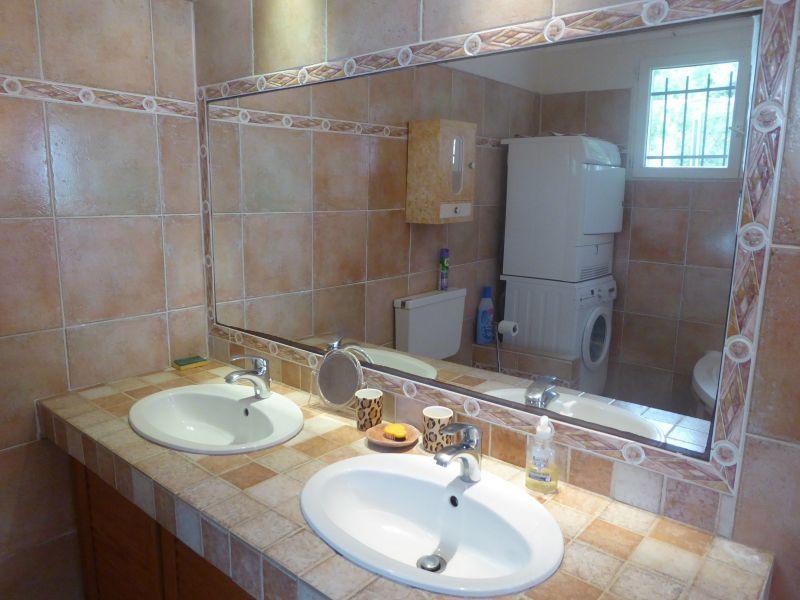 salle de bain Location Villa 6728 Soulac