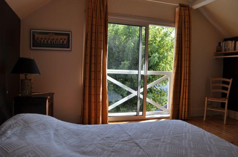 chambre 1 Location Villa 6728 Soulac