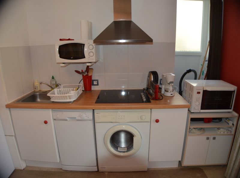Coin cuisine Location Maison 6784 Meschers