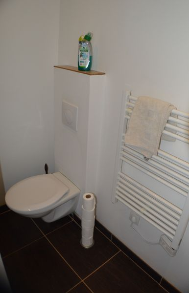 salle de bain Location Maison 6784 Meschers