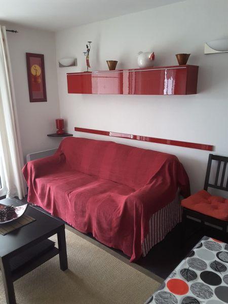Séjour Location Appartement 6855 Royan