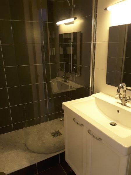 salle de bain Location Appartement 6855 Royan