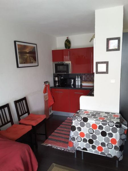 Coin cuisine Location Appartement 6855 Royan