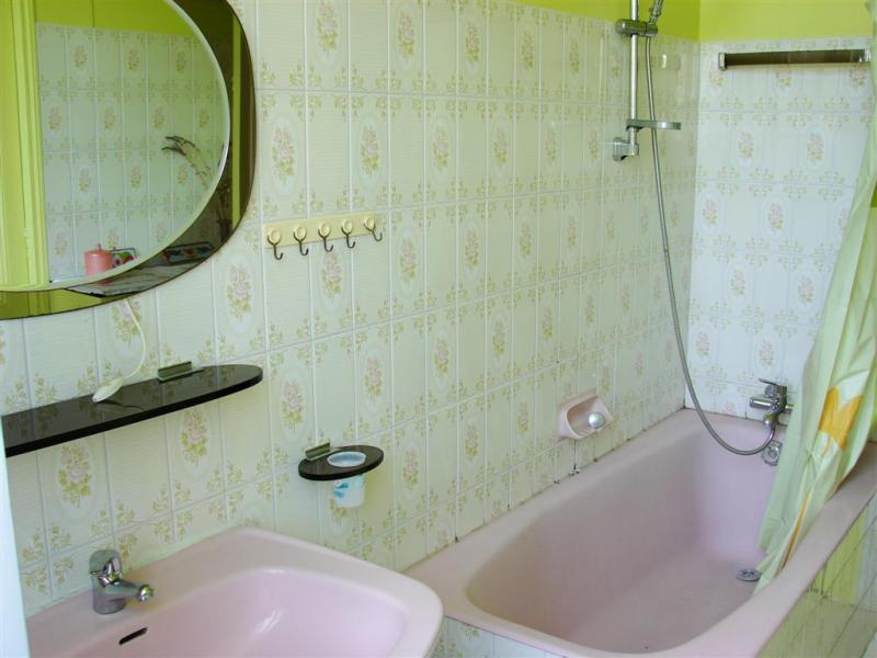 salle de bain 2 Location Maison 6861 Royan