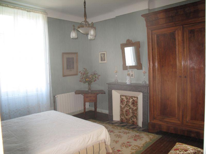 chambre 4 Location Maison 6861 Royan