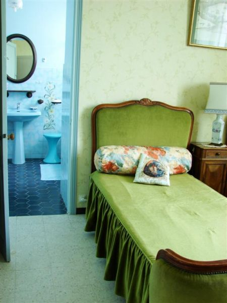 salle de bain 1 Location Maison 6861 Royan