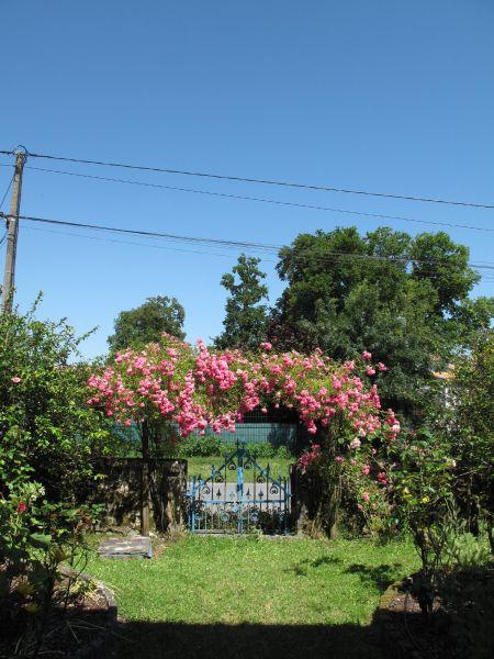 Jardin Location Maison 6861 Royan