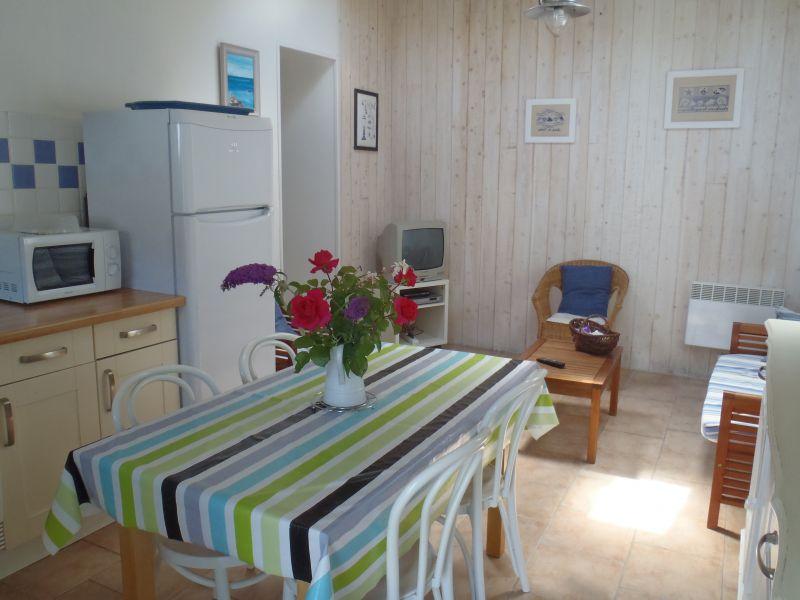 Salon Location Maison 6883 Le Château d'Oléron
