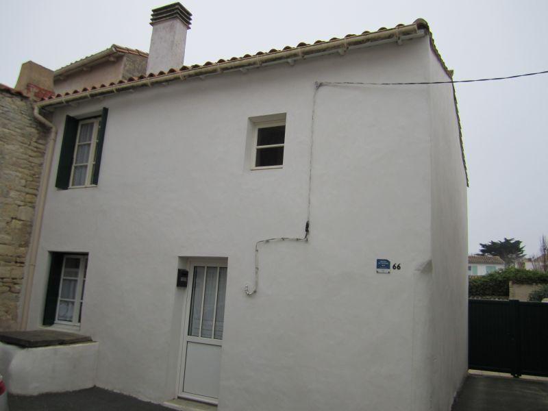 Entrée Location Maison 6972 Ars en Ré