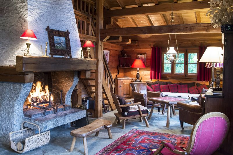 Séjour Location Chalet 706 Chamonix Mont-Blanc