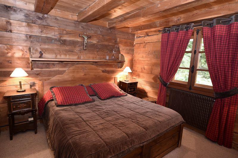 chambre 1 Location Chalet 706 Chamonix Mont-Blanc